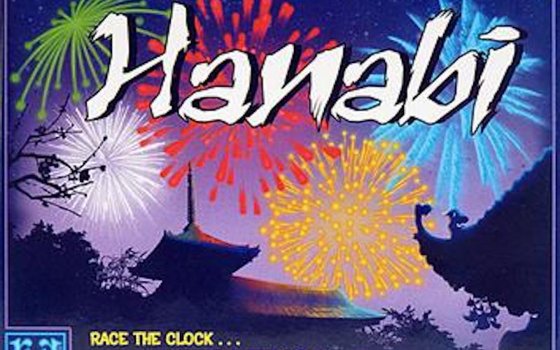Hanabi Card Game Review