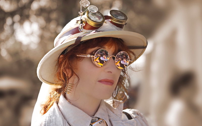 Introduction to Steampunk Fashion