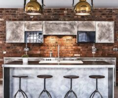 5 Industrial Furniture Ideas to Transform your home